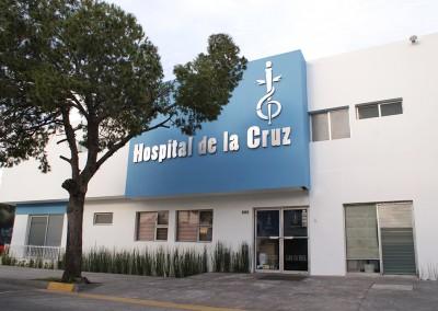 Hospital de la Cruz